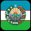 The Constitution of Uzbekistan icon