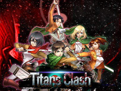 Titans Clash App Download For Android 6