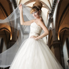 Wedding photographer Yan Belov (Belkov). Photo of 13.07.2013