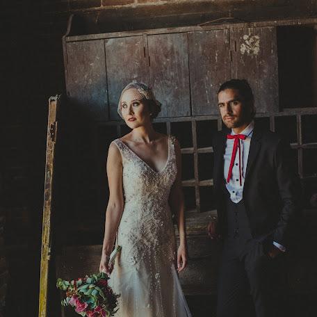 Svatební fotograf Alejandro Morgan (aeonepix). Fotografie z 21.04.2017