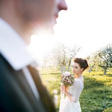 Wedding photographer Lesya Cykal (lesindra). Photo of 31.05.2015
