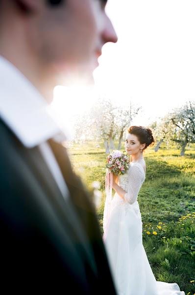 Свадебный фотограф Леся Цыкал (lesindra). Фотография от 31.05.2015