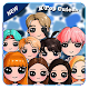 How to draw cute-cute K-pop singer Download for PC Windows 10/8/7