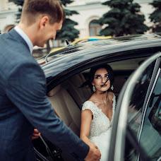 Wedding photographer Masha Rybina (masharybina). Photo of 16.08.2018