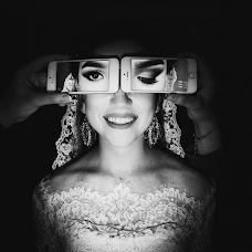 Wedding photographer Kemran Shiraliev (kemran). Photo of 19.11.2016