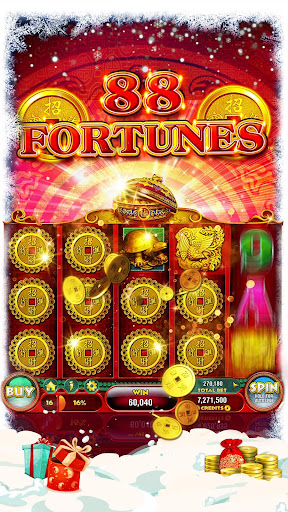 88 Fortunesu2122 - Free Slots Casino Game 3.0.40 screenshots 1