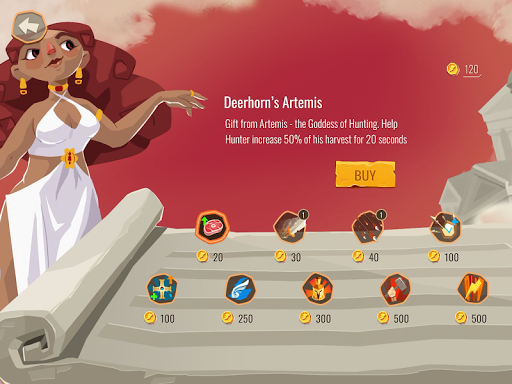 Trojan War: Rise of the legendary Sparta 2.1.5 screenshots 23