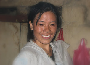 Photo: Dhoma, Muktinath, Juin 2009