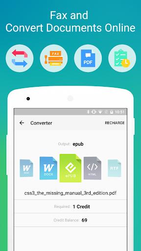 PDF Reader - Scanu3001Edit & Share  screenshots 7