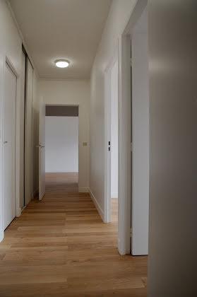 Location appartement 3 pièces 72,42 m2