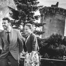 Wedding photographer Giuseppe Digrisolo (digrisolo). Photo of 23.01.2017