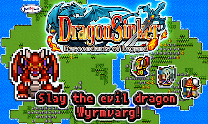 [Premium] RPG Dragon Sinker APK screenshot thumbnail 1