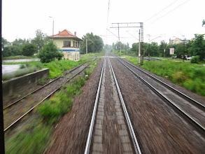 Photo: Kraków Łobzów
