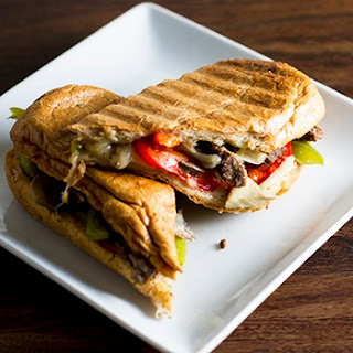 Easy Steak Sandwiches
