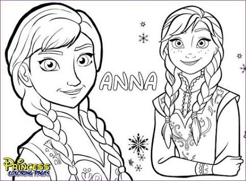 Download çocuklar Için Prenses Boyama Sayfaları Apk Latest Version