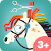 Pony Style Box Icon