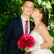 Wedding photographer Irina Gordeckaya (irinagordetskaya). Photo of 04.07.2016