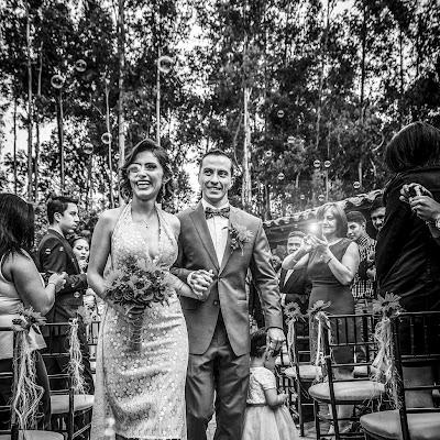 Fotógrafo de bodas Francisco Teran (fteranp). Foto del 01.01.1970