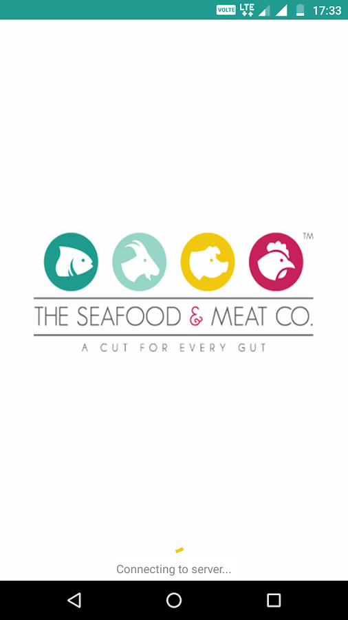 The Seafood & Meat Co- screenshot