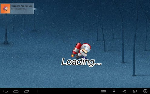 Free Download Jetpack Jumping APK