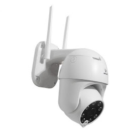 Camera de supraveghere IP 360 wifi - Jortan IPC