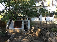 Casa Oda, il Studio, een verborgen tweede unit