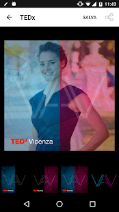 TEDx Vicenza- screenshot thumbnail