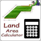 Land Area Calculator