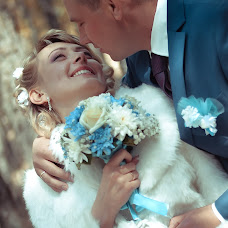 Wedding photographer Andrey Krylov (Slonizm). Photo of 26.10.2015