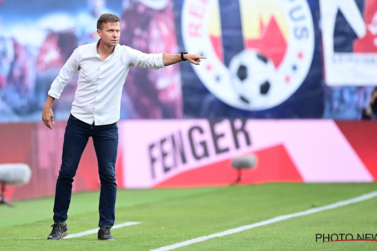 Le coach de Leipzig s'en prend au fair-play financier