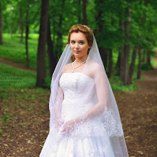 Wedding photographer Alena Velmyakina (AlanaV). Photo of 02.06.2013