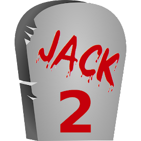 Whispers Jack: mad road