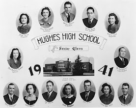 Photo: Class of 1941