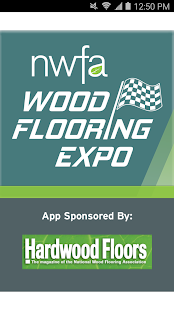 NWFA Wood Flooring Expo 2016 screenshot
