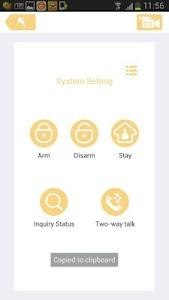 E-SYSTEM screenshot 0
