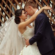 Wedding photographer Andrey Lepesho (Lepesho). Photo of 11.09.2014