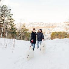 Bryllupsfotograf Anna Alekseenko (alekseenko). Bilde av 28.12.2015