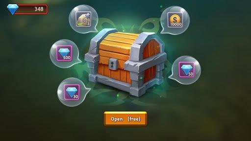 Mystery Forest - Match 3 Fun  screenshots 8