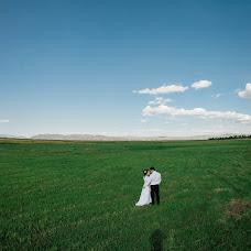 Wedding photographer Yulya Steganceva (Stegantseva). Photo of 30.10.2015
