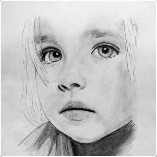 Pencil Sketch Photo Maker (app)