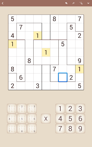 Conceptis Sudoku android2mod screenshots 9