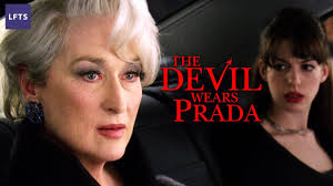 Image result for The Devil Wears Prada
