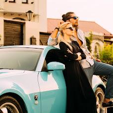 Wedding photographer Uralskaya Alena (URALSKAYAPHOTO). Photo of 09.09.2016