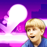 Kazoo Kid EDM Beat Hopper icon
