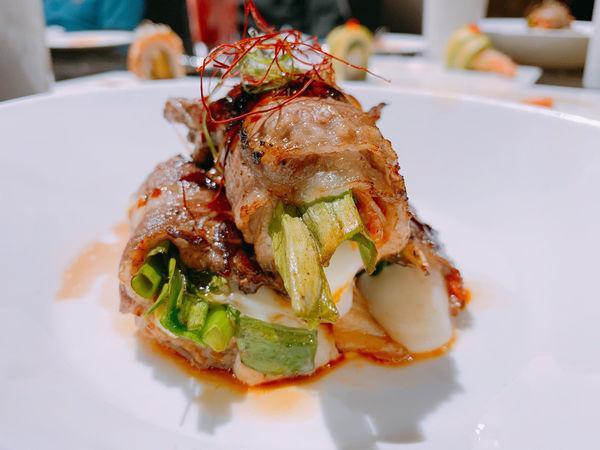 紐約新和食 壽司窩  Sushi Vogue 創意壽司 美式壽司 竹北美食推薦