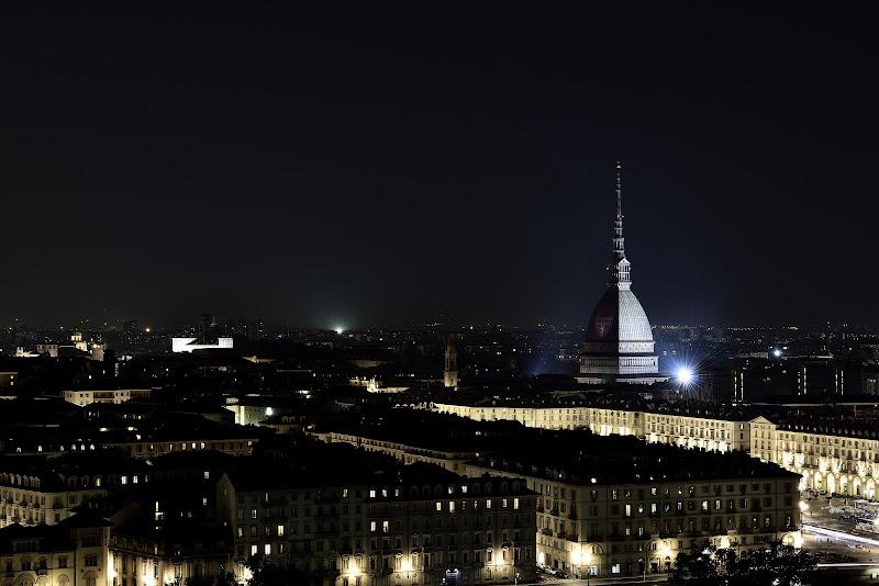 Saluti da Torino di Matteo Faliero