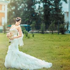 Wedding photographer Anna Kachan (annakachan). Photo of 05.08.2014