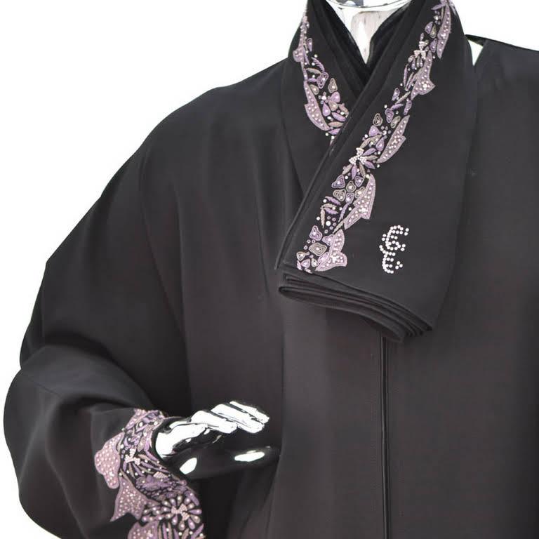 058ad0f22 شركة بيت العباءة الشرقية - عبايات , طرح , حجابات , طاقيات الراس ...