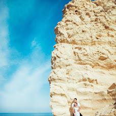 Wedding photographer Ekaterina Filatova (EkaChe). Photo of 30.05.2016