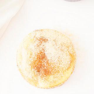 Mini Berry Cakes Recipes